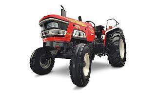 Arjun 605 MAT - Multi Application Tractor