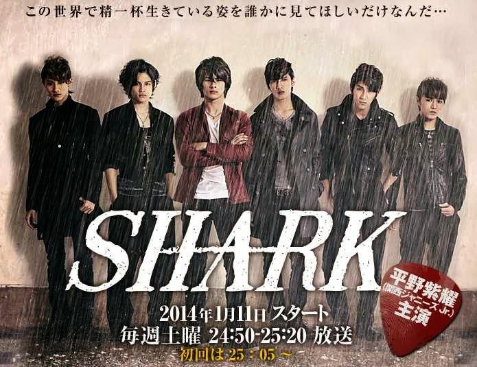 Shark (Tập 7/11)