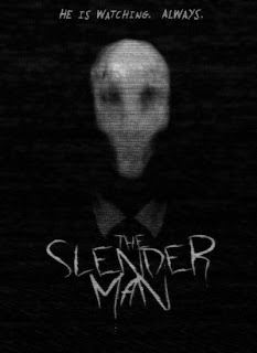 capa Download – The Slender Man – WEBRip