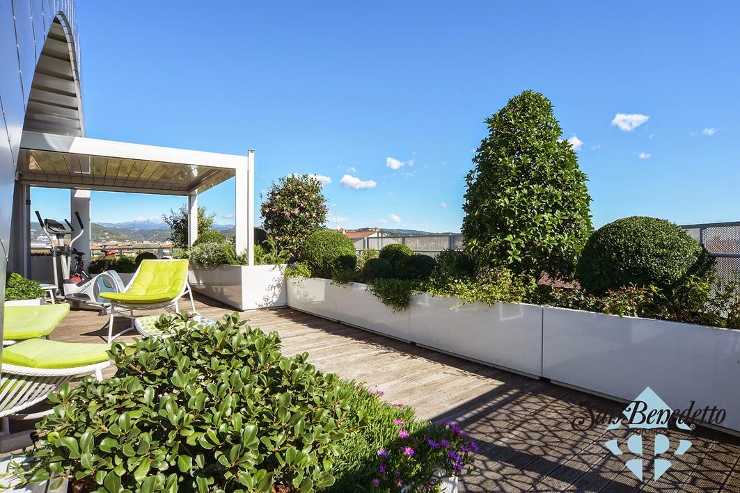 Orti in progress: Jap&italian style in terrazza