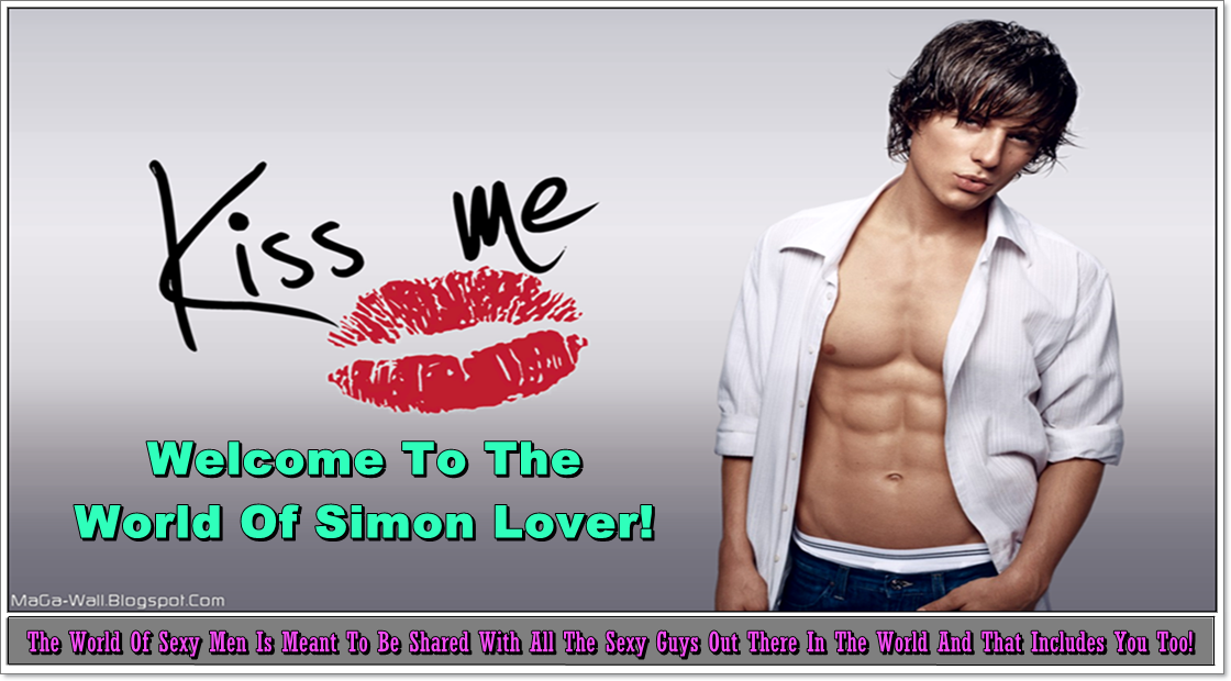 Welcome To The World Of Simon Lover!