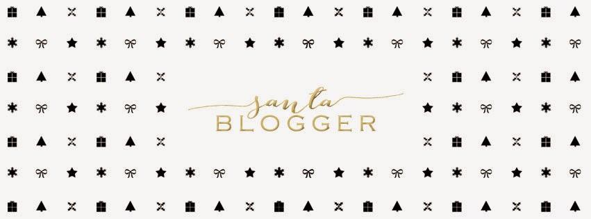 Biorę udział w Santa Blogger