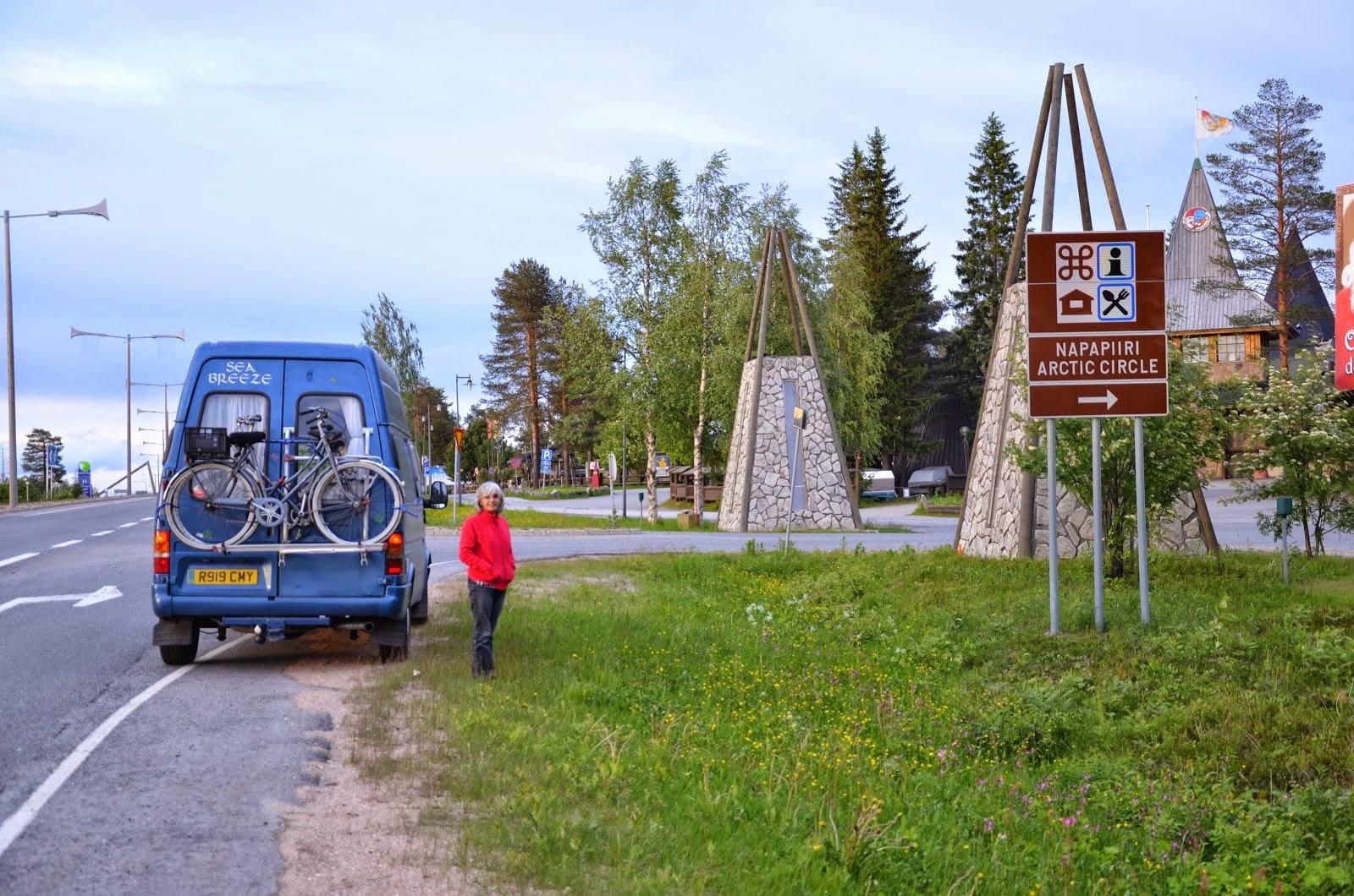Our Scandinavia Tour