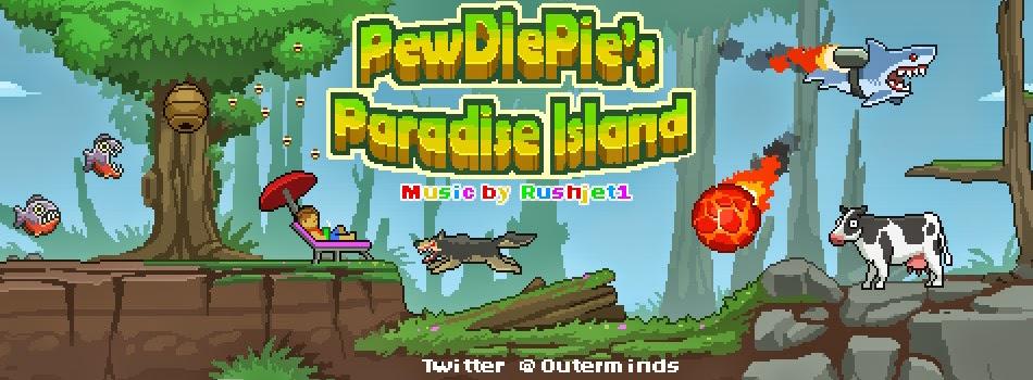 Pewdiepie's Paradise