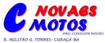 C NOVAES MOTOS