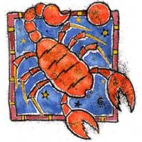 День Рождения 22 ноября знак зодиака Скорпион