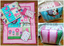 Baby Bedding Set