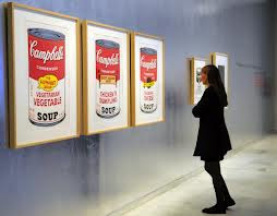 images - Andy Warhol Superstar en Valencia