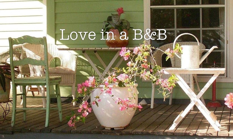 Love in a B and B