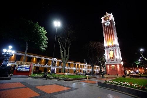 Parque Universitario (Lima)