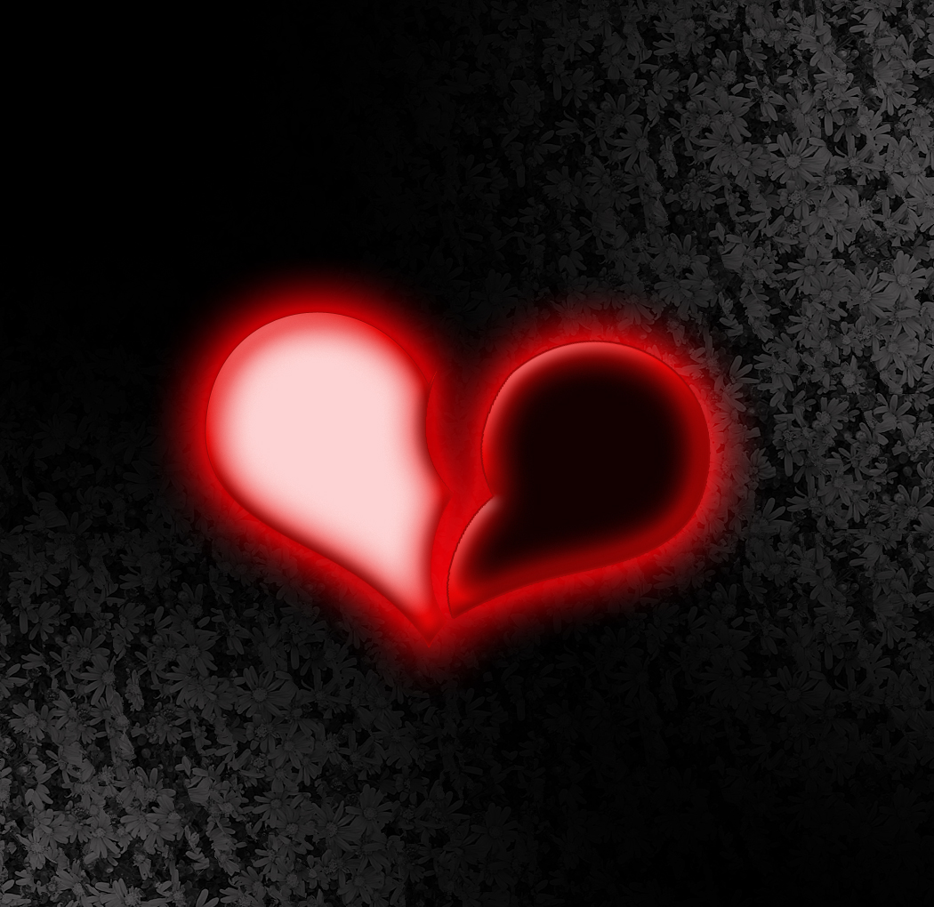 Love Wallpapers Broken Heart : Android Phones Wallpapers: Android Wallpaper Broken Heart