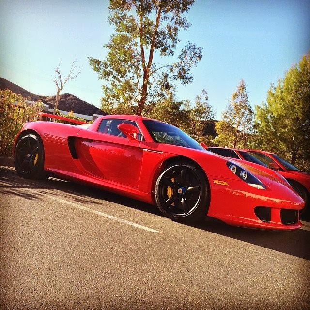 Debunking Misinformation Surrounding The Paul Walker Porsche Carrera Gt Crash