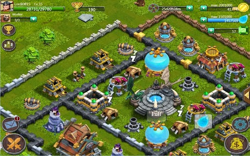 Clash Of Clans Hack Apk File - Clash of Clans v3.1