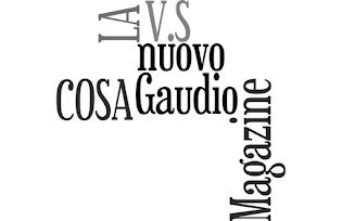 LA COSA. Il nuovo Magazine di V.S. Gaudio