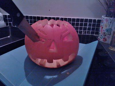 Halloween Bristol