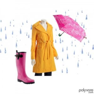 The Fashion World Looking For Useful Fashion Tips For Rainy Season