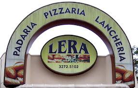 PADARIA LERA Pães, Doces, Pizzas, Lanches