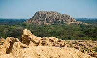Santuario histórico Bosque de Pómac, en la provincia de Ferreñafe, Lambayeque. Foto: Sernanp.