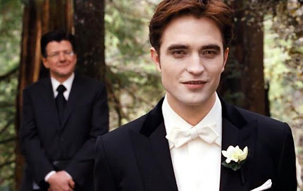 Los Votos Matrimoniales Breaking Dawn Trailer