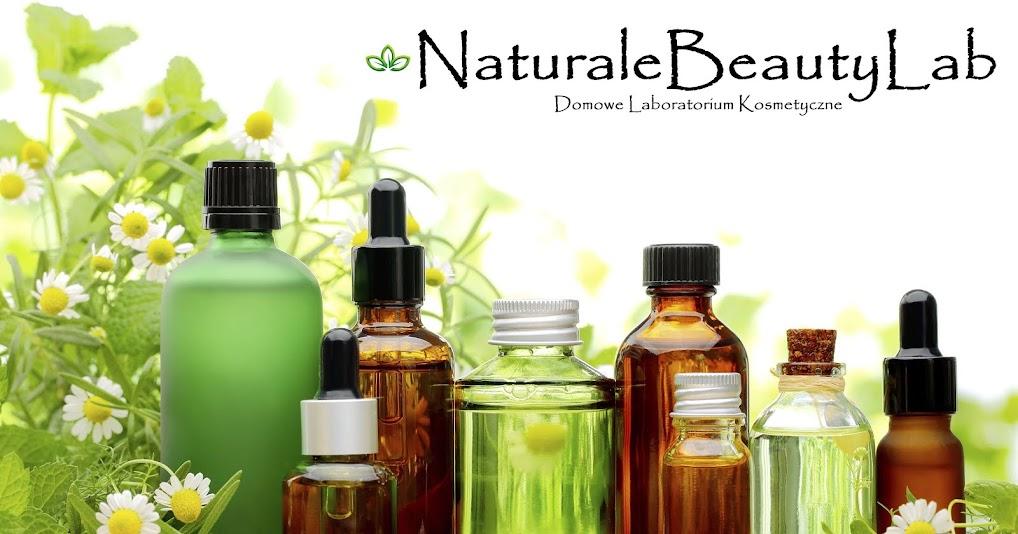 NaturaleBeautyLab - domowe kosmetyki