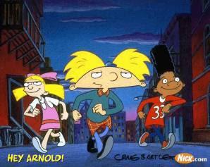 Las series de mi infancia...casi todos los vimos !!