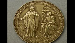 Jesus Misspelled: Catholic Church