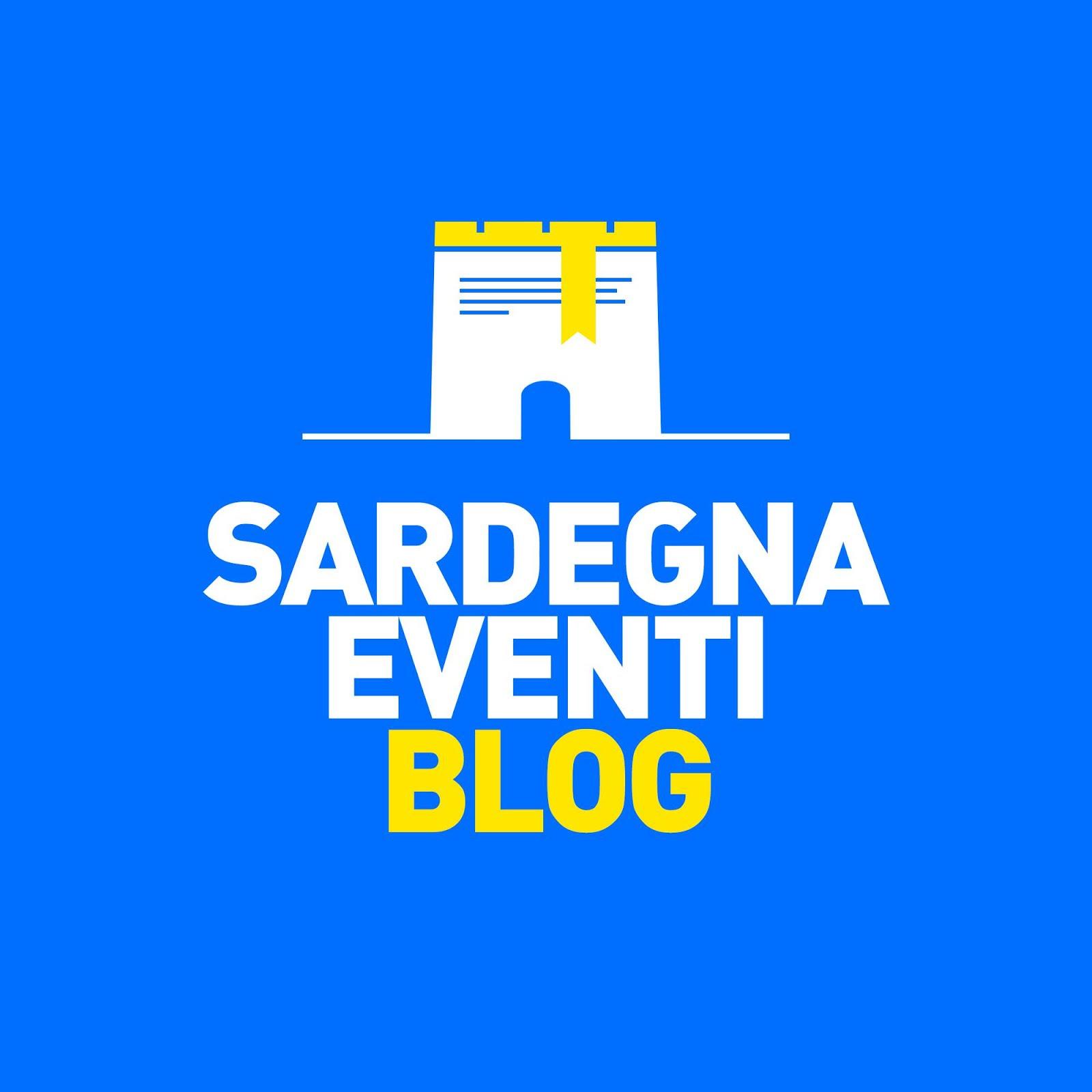 Sardegna Eventi Blog