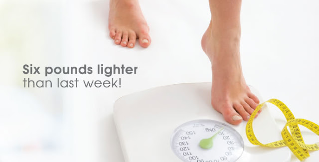 Weigh Yourself About Once A Week