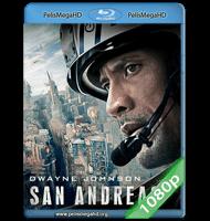 TERREMOTO: LA FALLA DE SAN ANDRÉS (2015) FULL 1080P HD MKV ESPAÑOL LATINO