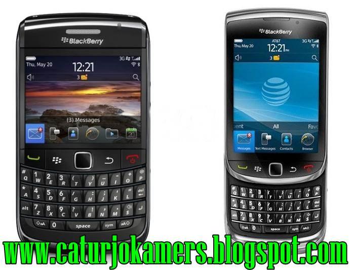 Cara Hard Reset Blackberry Gemini, Blackbery Bold 9780 dan Blackberry ...