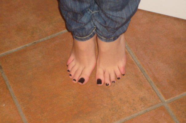 Fetichista completo de los pies descalzos Tus Relatos