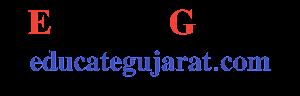 EducateGujarat: Vijay Jadav