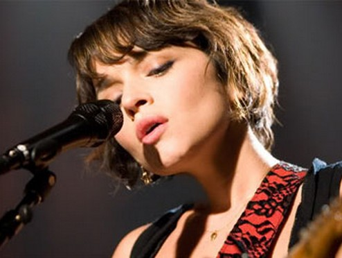 Norah Jones - All Lyric Song