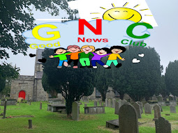 Clonmel Union Good News Club (tap on photo to go to activity sheet)