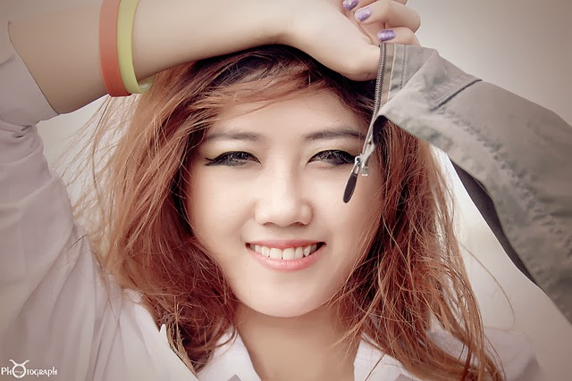 Hot girl cực xinh