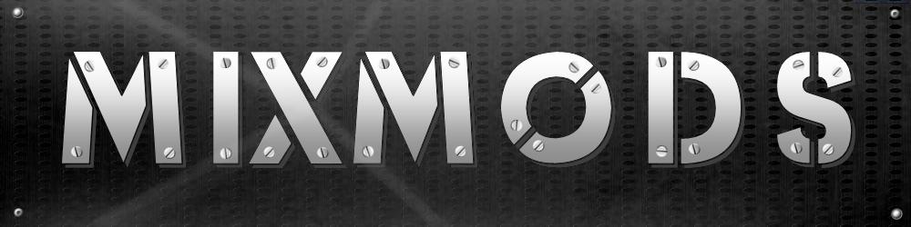 Centenas de mods exclusivos para GTA SA, alem de mods para outros jogos tbm como NFSU2, TMN, GH3, DMC3, RE4 entre outros
