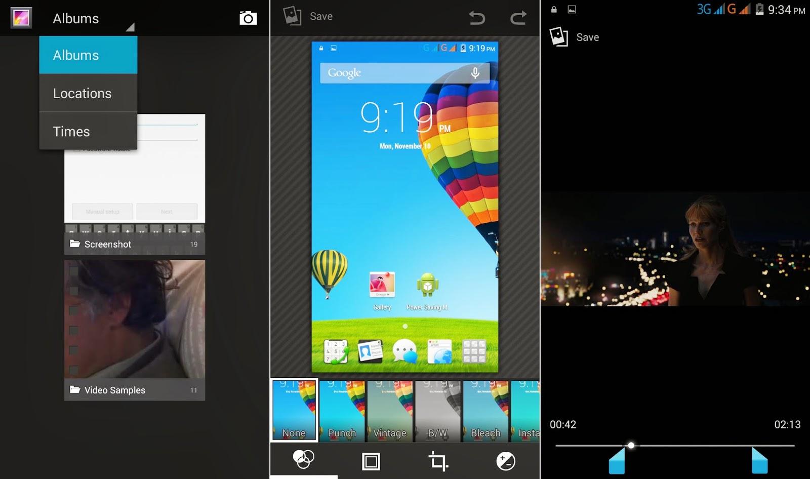 Blackview DM550 Review, Octa Core Perspective