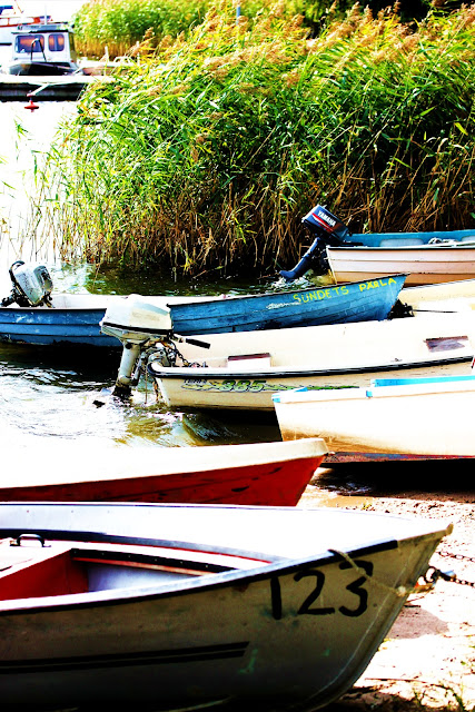 inspiration båtliv