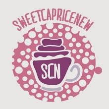 Sweet Caprice New