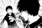Ao no Exorcist 96: Beyond the Snow Part 5