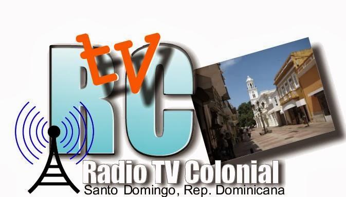 RADIO TV COLONIAL