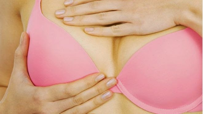 Cara mengobati kanker payudara yang sudah luka
