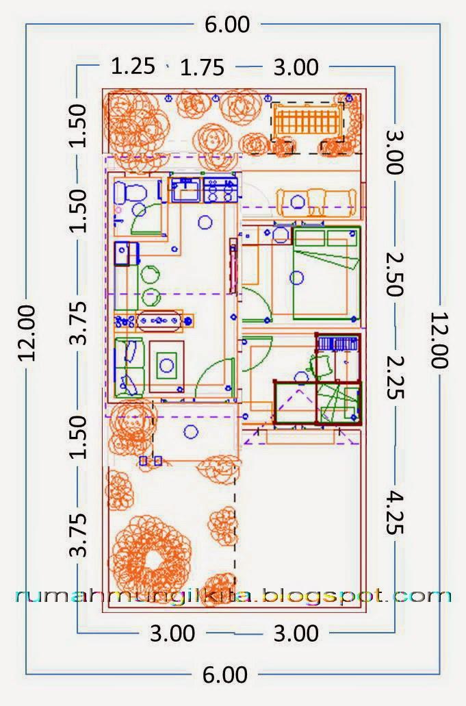 Cara Mudah Menghitung Perkiraan Biaya Pembangunan Rumah Berdasarkan Desain Rumah