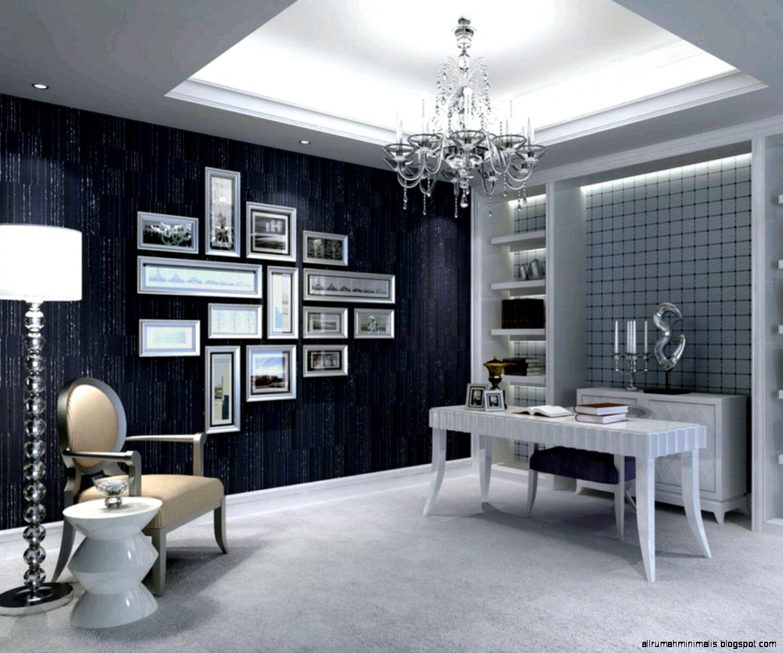Home Interior Minimalis