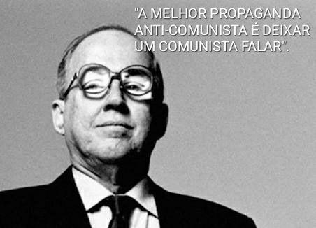 PAULO FRANCIS SEMPRE ATUAL