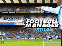 Football Manager 2014 v14.3.0.15373 Update +Crack-3DM