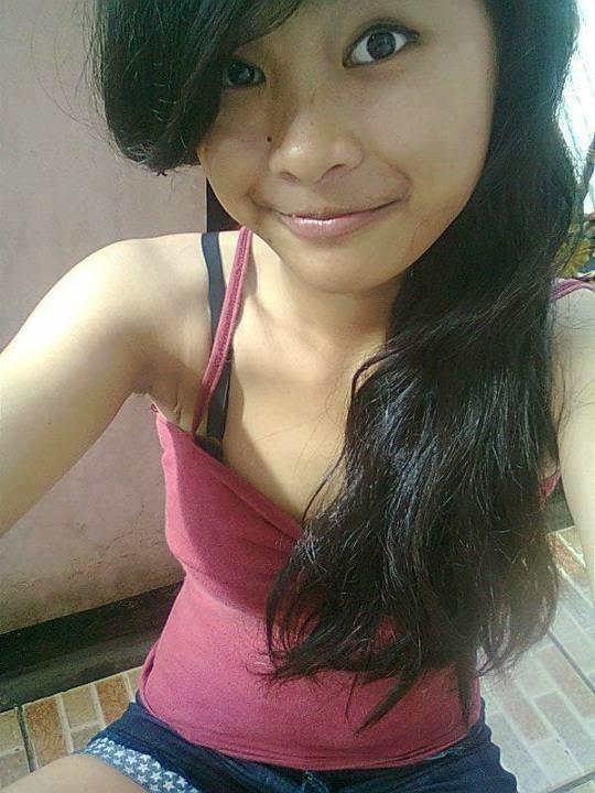 Foto Hot Cewek SMA Cantik Lagi Narsis Kumpulan Foto Abg.