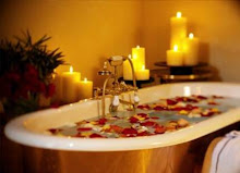 Tome um banho de ervas para começar bem seu ano ou para celebrar o Dia dos Namorados...