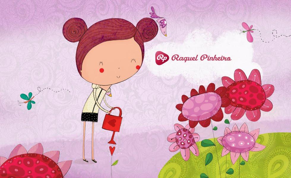 Ilustração Raquel Pinheiro