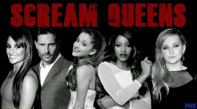 Un asesino anda suelto por el campus en el avance completo de 'Scream Queens'